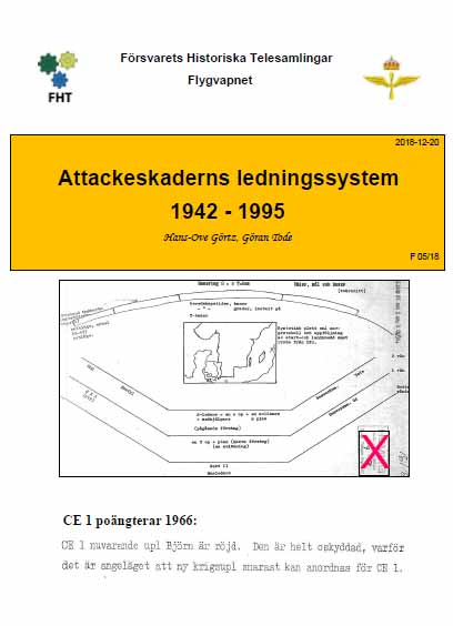 Attackeskaderns ledningssystem